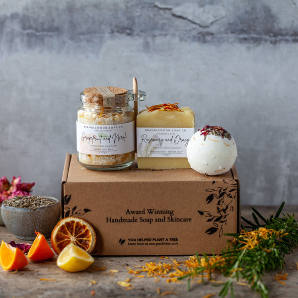 The Citrus Gift Box