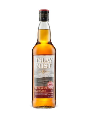 ISLAY MIST 8 YEAR OLD 750ML