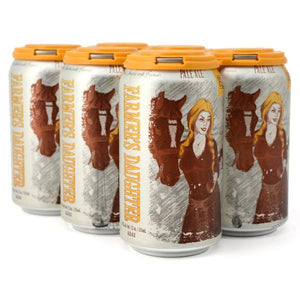 HH BREW FARMER'S DAUGHTER PALE ALE 6PK