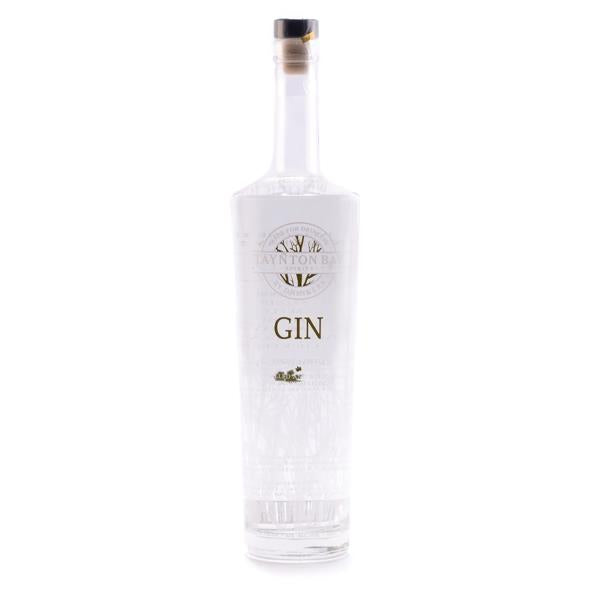 TAYNTON BAY GIN 750ML