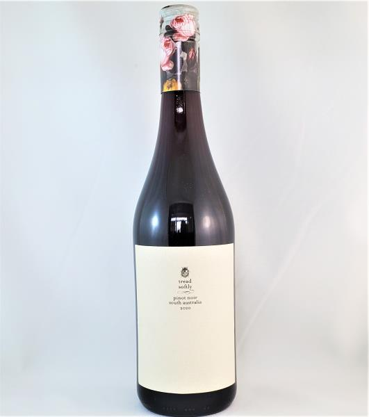 TREAD SOFTLY PINOT NOIR 750ML
