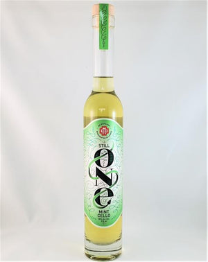 MD MINTCELLO VODKA 375mL