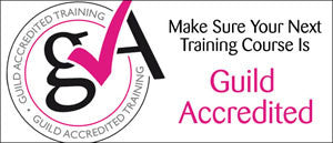 Training Guild Accredited