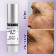 Load image into Gallery viewer, Ageless Peptide Eye Complex 15ml