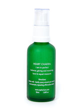 Load image into Gallery viewer, Emerald Crystal Aura Spray 50ml