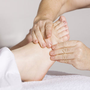 GTi Reflexology Training Course