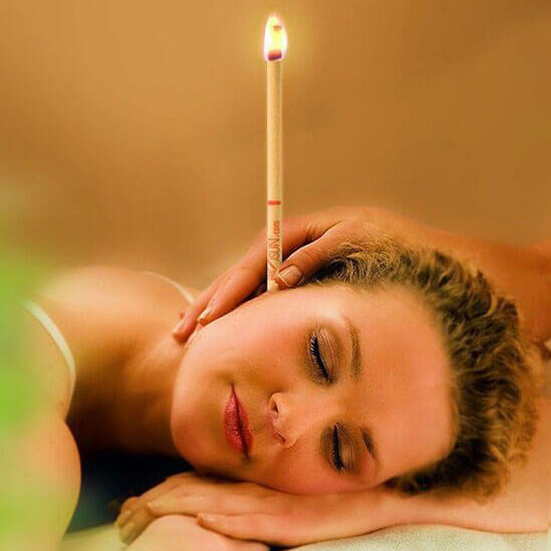 GTi Ear Candling Training Course