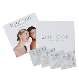 Skinician Purifying Try Me Pack