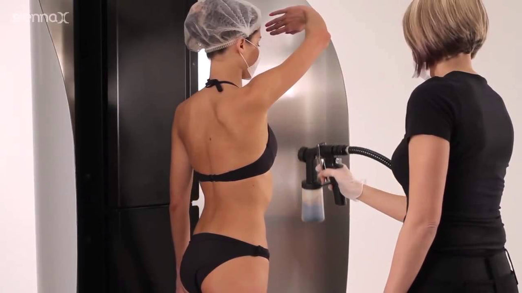 GTi Spray Tanning Course