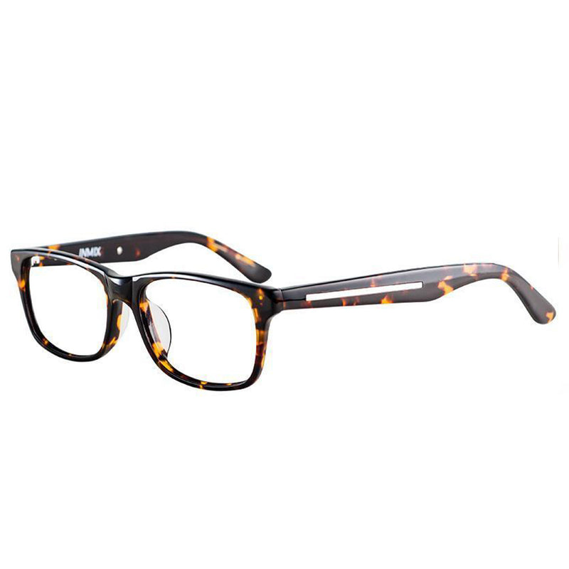 Ashley Classic Wide-Frame Glasses