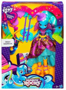 My Little Pony Equestria Trixie