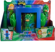 Pj masks Transformation hule