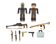 Roblox Phantom Forces Figure Pack