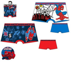 Spiderman Boxershorts