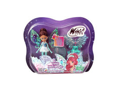 Winx Tinyx Mini Magic dukke