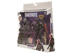 Fortnite Omega Max lvl figure