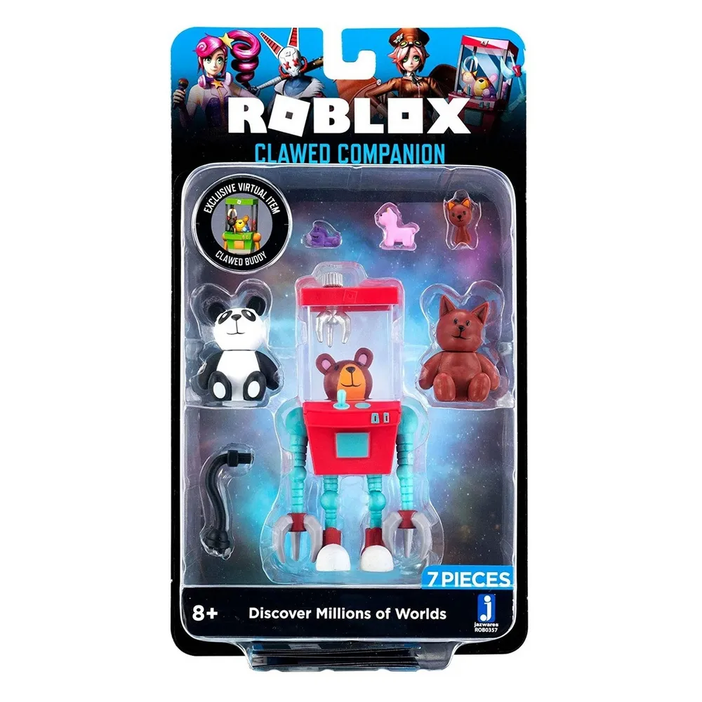 Roblox Imagination Figur
