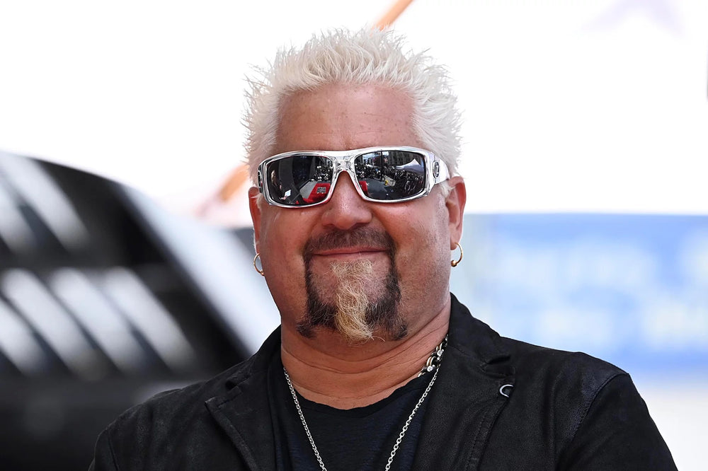 Guy Fieri Serves Dungeness Crab every Christmas and so should you