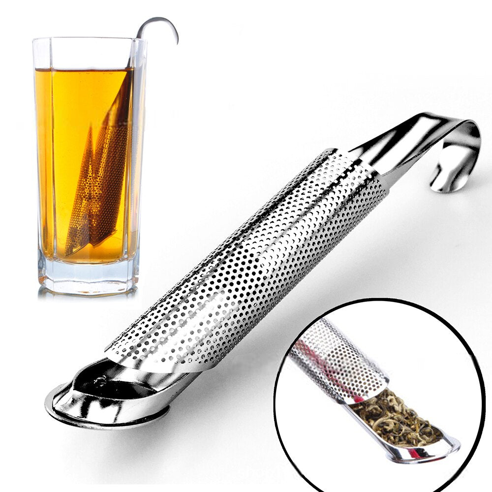 304 stainless steel tea strainer