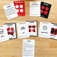 Load image into Gallery viewer, BATSU! The Punishment Card Game (Ultimate Edition)