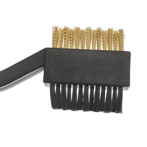 OG Golf Club Groove Cleaner and Brush