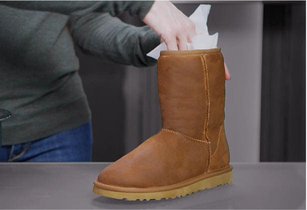 Boot Form