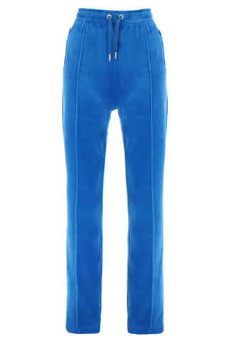 TINA TRACK PANTS PRINCESS BLUE