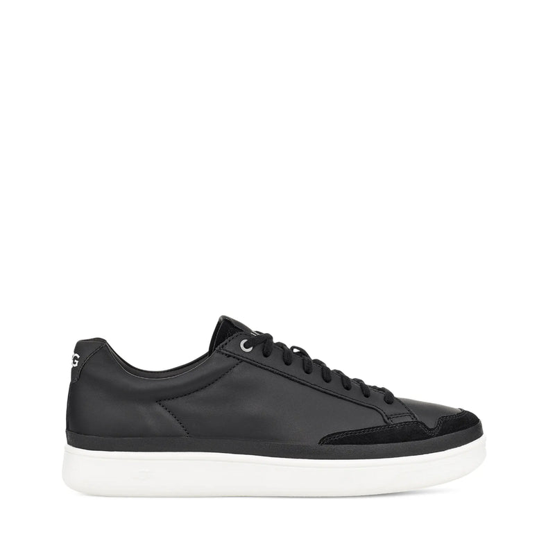 SOUTH BAY SNEAKER LOW NERO
