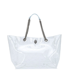 KENSINGTON SHOPPER SYNTHETIC BIANCO
