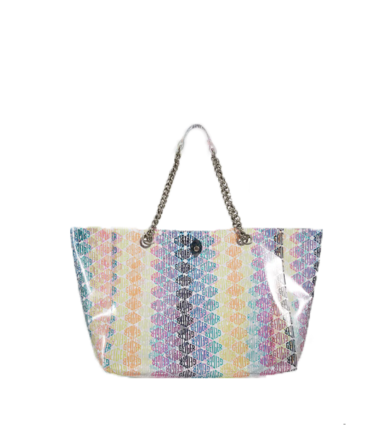 KENSINGTON SHOPPER SYNTHETIC MULTI