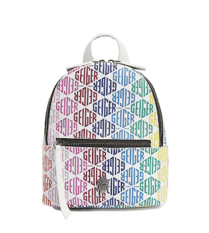 RICHMOND BACKPACK STAMPA MULTI