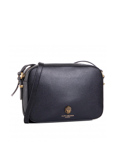 RICHMOND CROSS BODY NERO