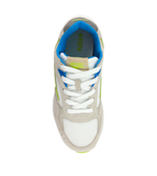 SHADOW RGS BIANCO BLU LIME
