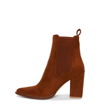 SHEERAH MARRONE MICROSUEDE