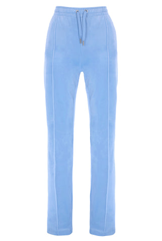 TINA TRACK PANTS POWDER BLUE