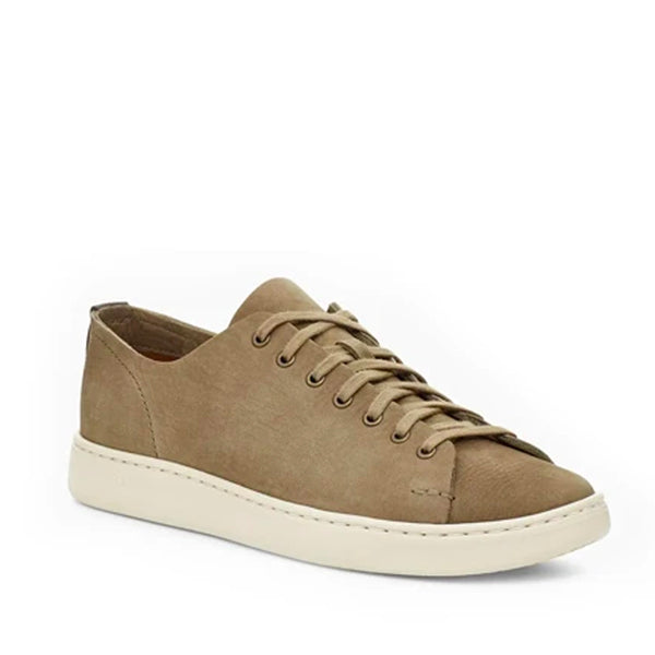 PISMO SNEAKER LOW TAUPE