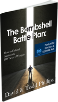 The Bombshell Battle Plan - How to Defend Against the IRS' Secret Weapon POST 2020 Election and SECURE ACT - Digital Download
