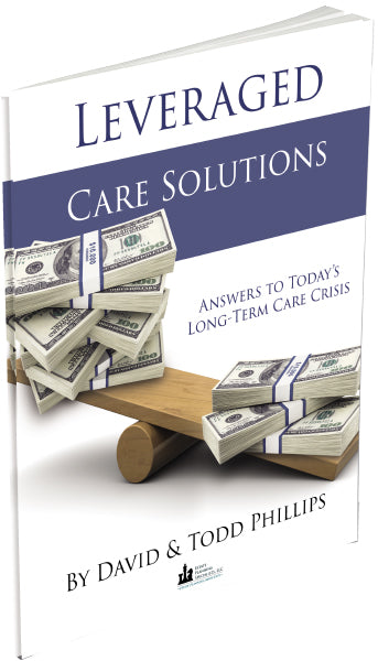 Leveraged Care Solutions Special Report