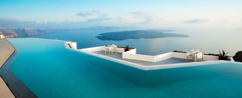 20 Of The Most Spectacular Swimming Pools In The World