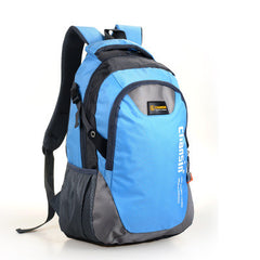 Hot Style Sports Waterproof Leisure Fashion Travel Backpack - Oh Yours Fashion - 6