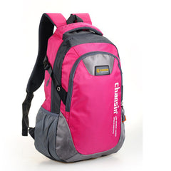 Hot Style Sports Waterproof Leisure Fashion Travel Backpack - Oh Yours Fashion - 7