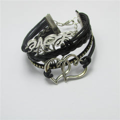 Personality Love Tree Woven Bracelet - Oh Yours Fashion - 4