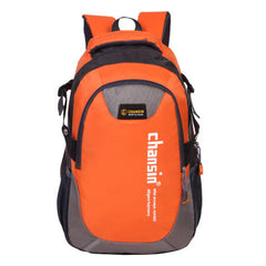 Hot Style Sports Waterproof Leisure Fashion Travel Backpack - Oh Yours Fashion - 4