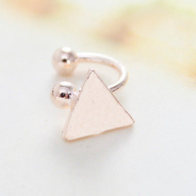 Fashion Cute Star Heart Ear Bones Clip - Oh Yours Fashion - 6