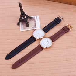 High-End Popular Couple Watch - Oh Yours Fashion - 1