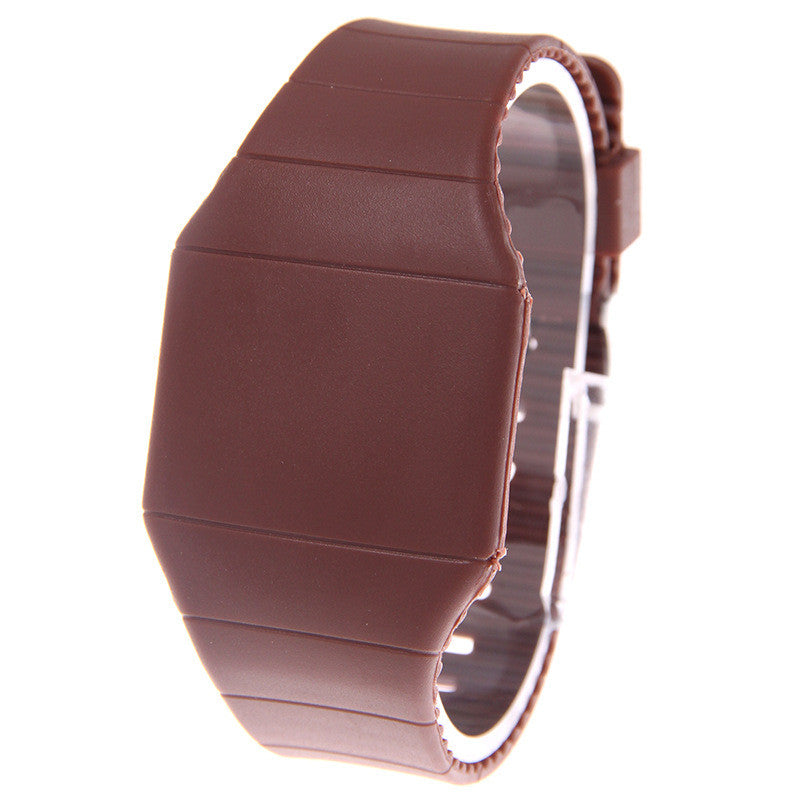 Hot Gift LED Light Electronic Wristwatch - Oh Yours Fashion - 12
