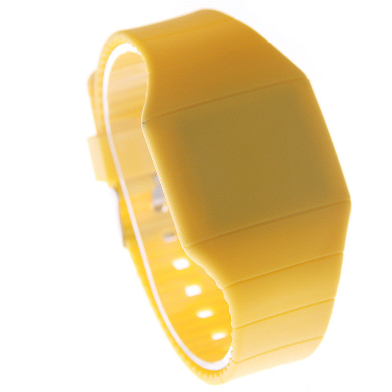 Hot Gift LED Light Electronic Wristwatch - Oh Yours Fashion - 2