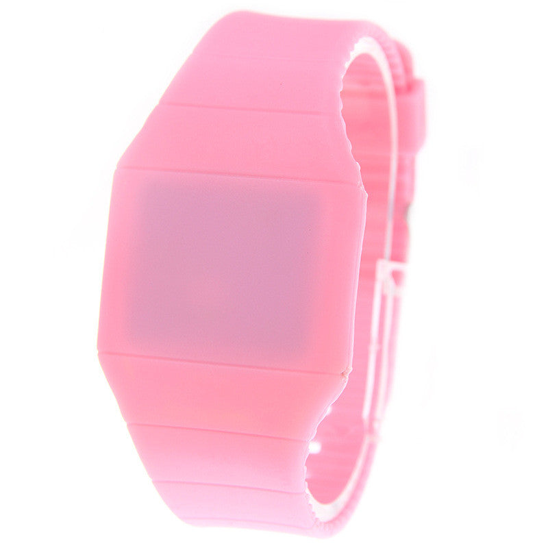 Hot Gift LED Light Electronic Wristwatch - Oh Yours Fashion - 8