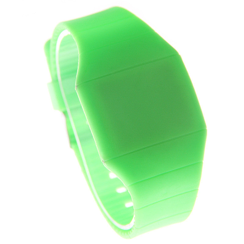 Hot Gift LED Light Electronic Wristwatch - Oh Yours Fashion - 10