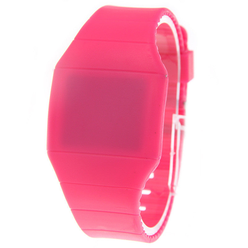 Hot Gift LED Light Electronic Wristwatch - Oh Yours Fashion - 11